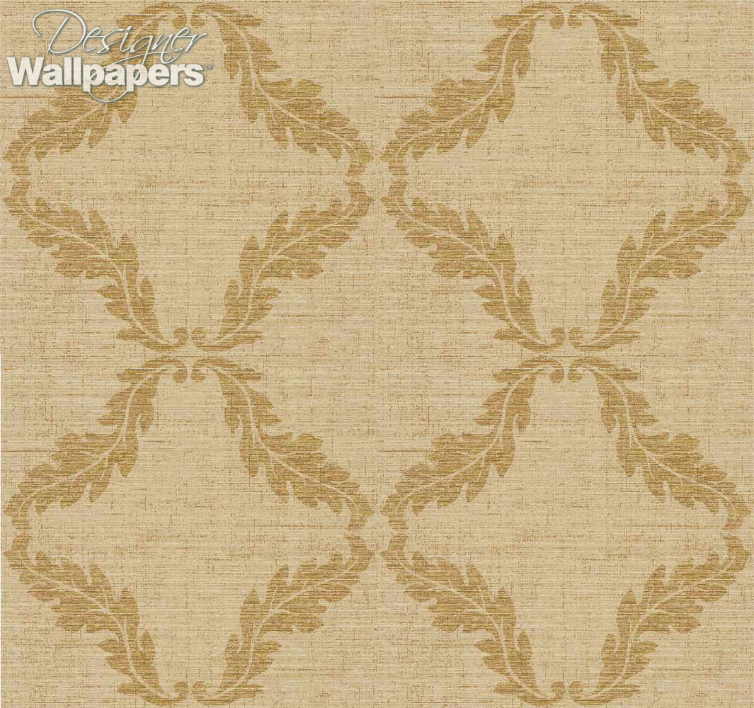 Thibaut Wallpapers Antoine Trellis Free Shipping Designer