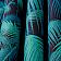 Palm Jungle Fabrics (F111/2004)